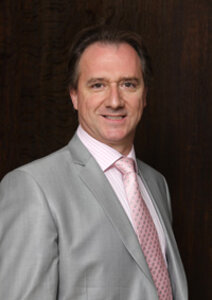 Roland Epalle, managing director for CPL Aromas France