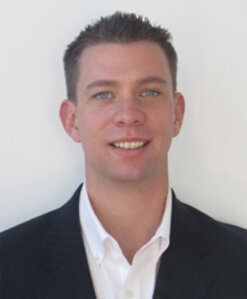 New Virginia Dare quality assurance manager Kevin Nicolson