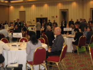 CSA Roundtable 2009