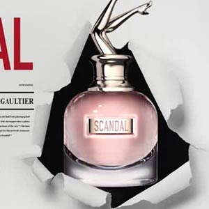 Givaudan Launches Campaign to Engage Your Senses