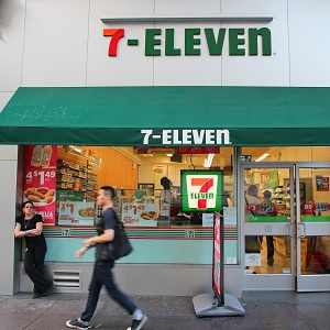 7-Eleven Gets In on Better-For-You Beverages