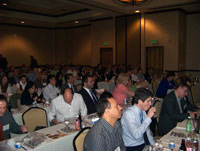 10th Annual West Coast Flavor Industry Forum