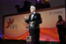 John Bailey speaks at the 2010 FiFi Dubai awards