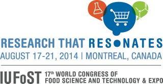 World Congress of Food Science and Technology & Expo