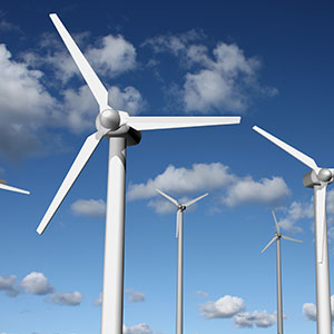 Sustainable Wind Turbines