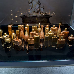 Smell the Perfume at the Grand Musée du Parfum