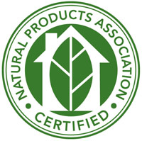NPA Home Care Products Seal