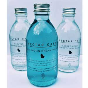 Nectar Cafe Vibration Water