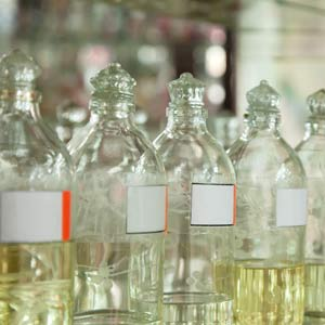 Patent Pick: Semi-synthetic Fragrance Production