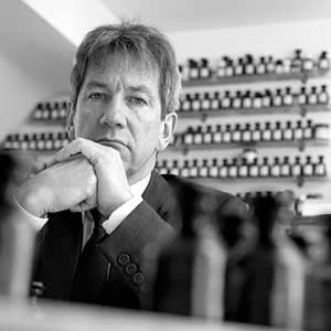 The Juice: John Stephen, the Cotswold Perfumer