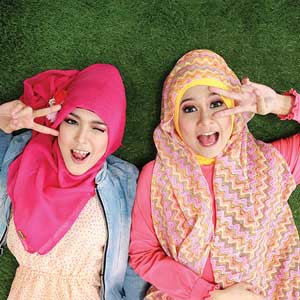 Forward Thinking: Generation M – A Halal Lifestyle