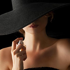 Waft This Way: Women's Fragrance Trends Report