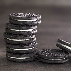Oreo Keeps on Pop of Trends