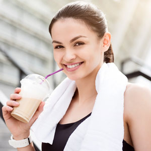 High Protein Coffee Coincides with Functional Beverage Trend