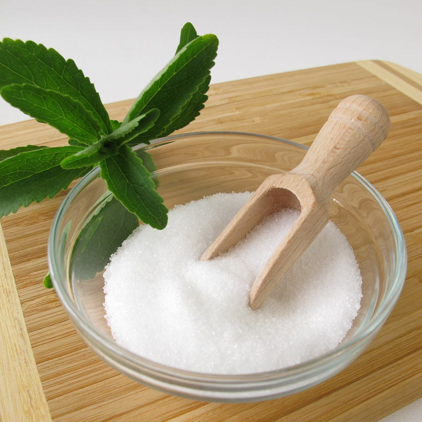 Stevia-plant-and-crystals-850
