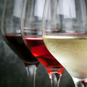 From Grape-to-Table: NAFFS Will Explore Wine Flavors