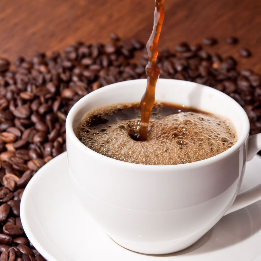 Coffee trends 2016