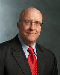 Robert L. Culp, Jr., Emerald Performance Materials' new vice president of procurement