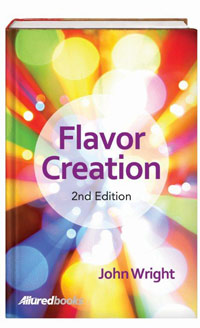 Cover of Flavor Creation, 2nd Edition book