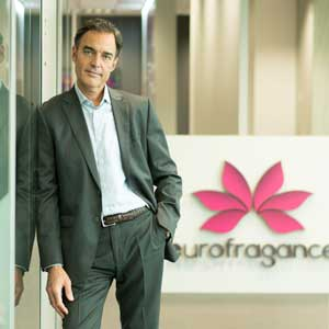 Eurofragrance Hires CFO to Support Global Activity