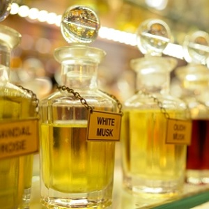 Natural and Synthetic Musks in Perfumery