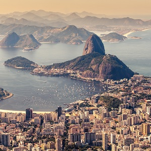 Symrise Expands in Brazil With Acquisition