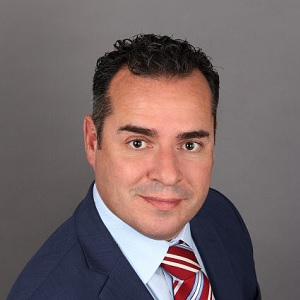 New Carbery Group CEO