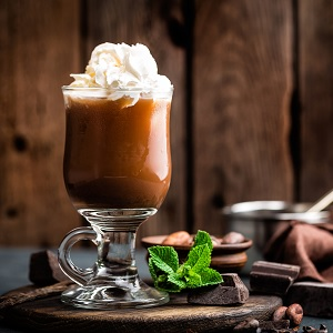 Cold Brew Meets Cocoa in Latest Trend