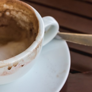 California Regulates Cancer Warning on Coffee