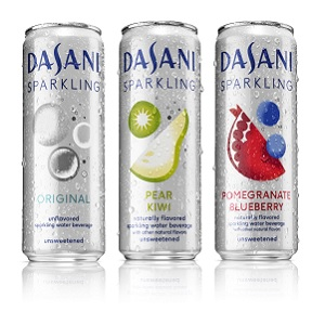 Coca-Cola Freshens Up Dasani Sparkling With New Flavors