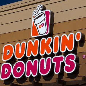 Dunkin' Donuts Sweetens Up With Cookies & Cream Ice Coffee