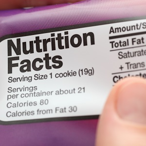 FDA Outlines Plan to Update Health Claims on Labels