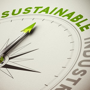 Moving towards sustainability