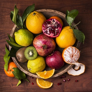 The Biogenesis of Fruit Flavors: A Continuing Story
