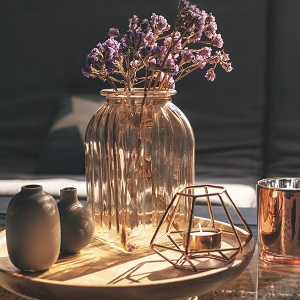 The Scent of Home: From the Bedroom to the Living Room