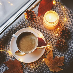 US Consumers Cozy Up to Hygge Trend and Home Scents