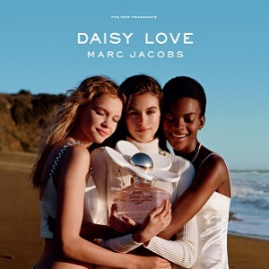 Marc Jacobs Introduces Latest Fragrance