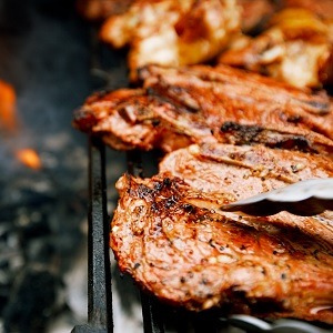 Natural Meat Flavors Markets Sizzles Through 2023