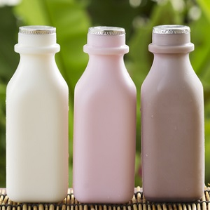 Low-fat Dairy Market Gets Flavorful