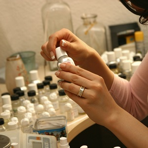 Art of perfumery: Exposing the Perfumer