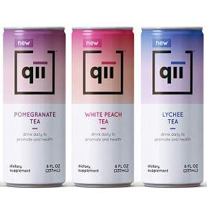 qii Releases New Oral Beverage Flavors