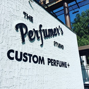 [Podcast] Two Sense Visits The Perfumer's Studio