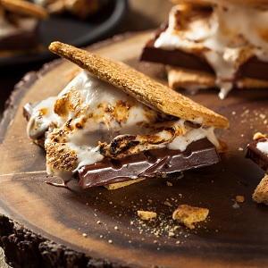 Move Over Thin Mints, S'mores Are So Much More