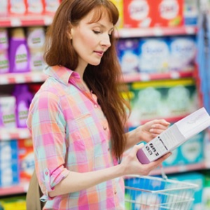 Bringing Transparency to Fragrances in Cleaning Products