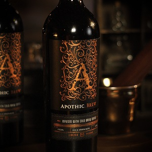 Cold Brew Meets Wine With Apothic Release